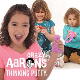 Crazy Aarons Putty